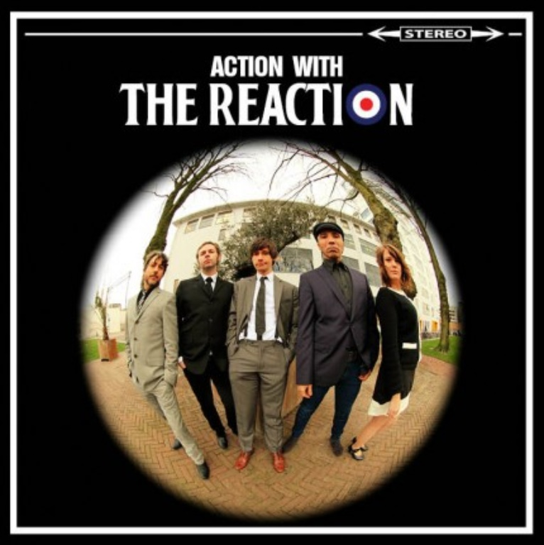 Action-with-The-Reaction